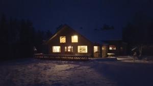Chambers Cabin