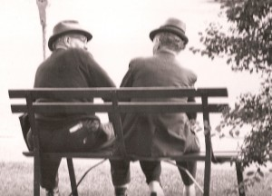 Friendship-old-men-on-bench-300x216